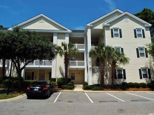 601 Hillside Dr. N #4634, North Myrtle Beach, SC 29582 (MLS #1816772) :: The Trembley Group