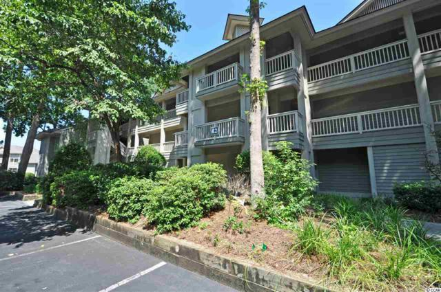 1401 Lighthouse Drive Unit 4224 #4224, North Myrtle Beach, SC 29582 (MLS #1816778) :: The Hoffman Group