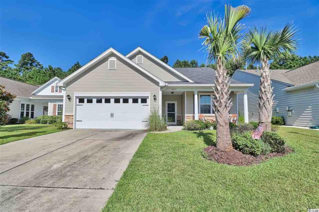 2613 Great Scott Drive, Myrtle Beach, SC 29579 (MLS #1816792) :: Trading Spaces Realty