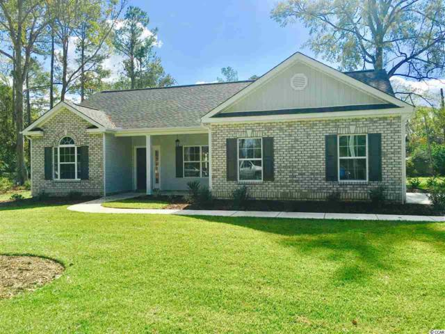 247 Sellers Drive, Conway, SC 29526 (MLS #1816799) :: Myrtle Beach Rental Connections