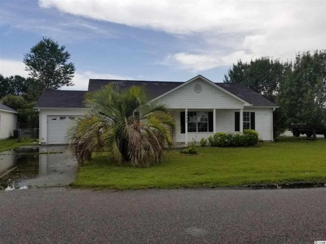 1020 Autumn Dr., Murrells Inlet, SC 29576 (MLS #1816802) :: Right Find Homes