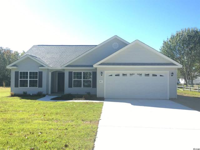 403 Sellers Rd., Conway, SC 29526 (MLS #1816805) :: The Trembley Group