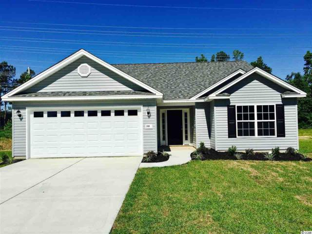469 Sellers Rd., Conway, SC 29526 (MLS #1816807) :: Myrtle Beach Rental Connections