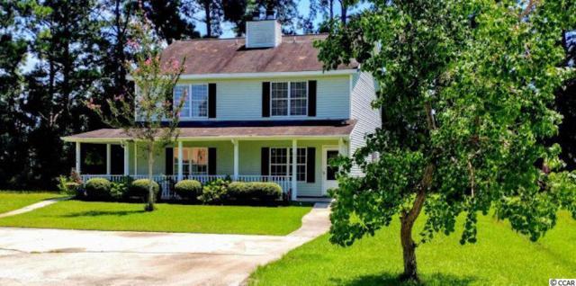 226 Plantation Road, Myrtle Beach, SC 29588 (MLS #1816843) :: The Litchfield Company