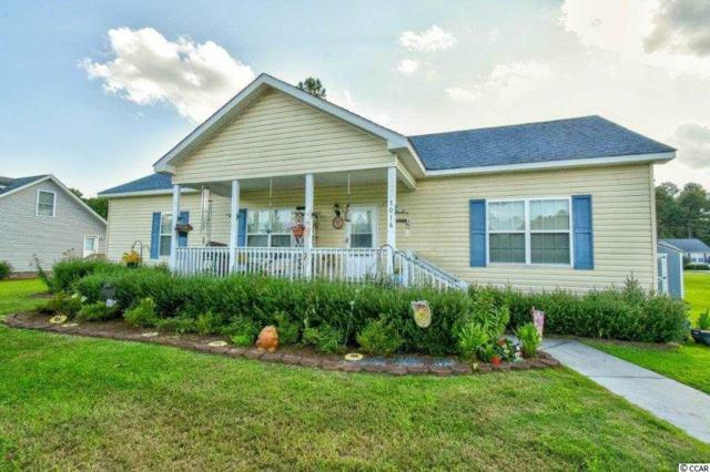 1016 Morning Dale St., Conway, SC 29526 (MLS #1816853) :: The Hoffman Group