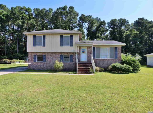 3862 Woodchuck Road, Myrtle Beach, SC 29579 (MLS #1816872) :: The Litchfield Company