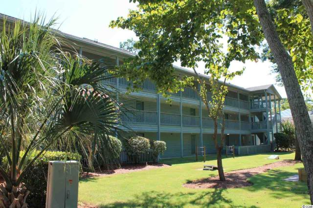 5905 S Kings Highway #4304, Myrtle Beach, SC 29575 (MLS #1816884) :: The Hoffman Group