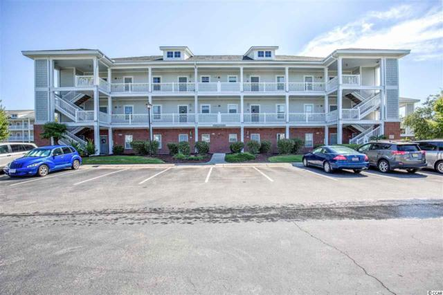 701 Salleyport Dr, Unit 1116 #1116, Myrtle Beach, SC 29579 (MLS #1816890) :: Trading Spaces Realty