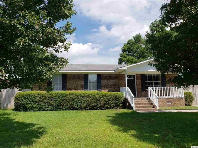 715 Raintree Lane, Conway, SC 29526 (MLS #1816924) :: Myrtle Beach Rental Connections