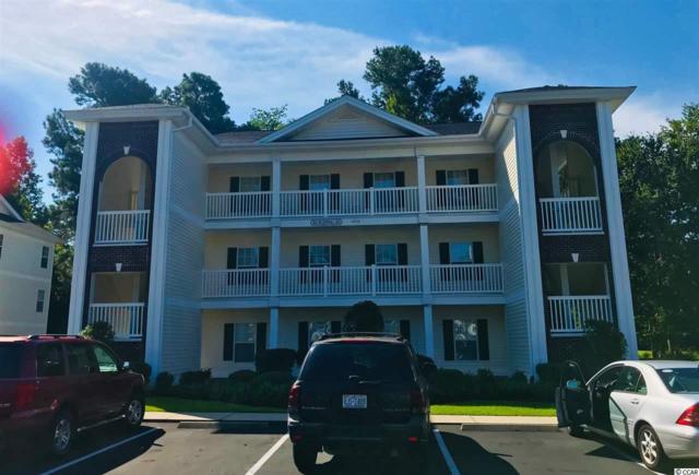 1234 River Oaks Drive 20A, Myrtle Beach, SC 29579 (MLS #1816932) :: Sloan Realty Group