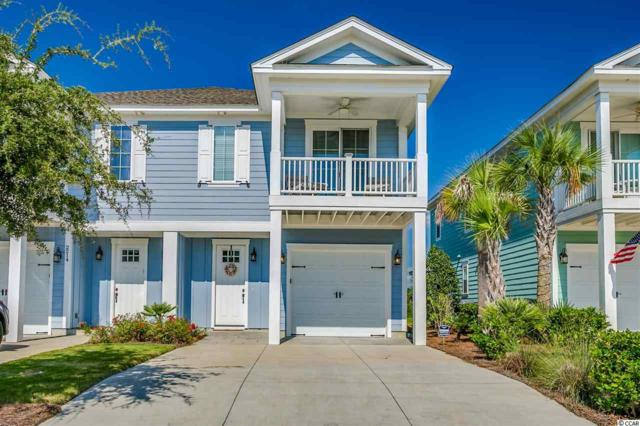 2212 Tidewatch Way #2212, North Myrtle Beach, SC 29582 (MLS #1816938) :: The Hoffman Group