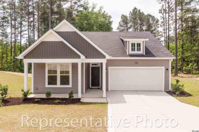 1808 Sapphire Dr., Longs, SC 29568 (MLS #1816959) :: The Hoffman Group