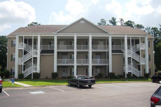 5828 Longwood Dr. #103, Murrells Inlet, SC 29576 (MLS #1816971) :: The Litchfield Company