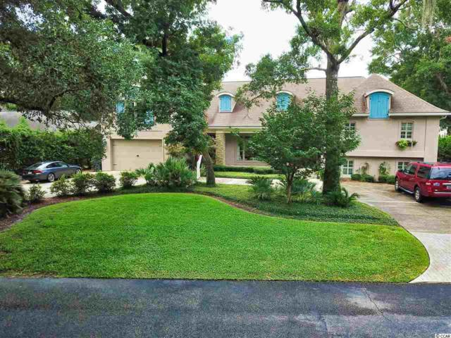 586 Fernwood Rd, Murrells Inlet, SC 29576 (MLS #1816990) :: Silver Coast Realty