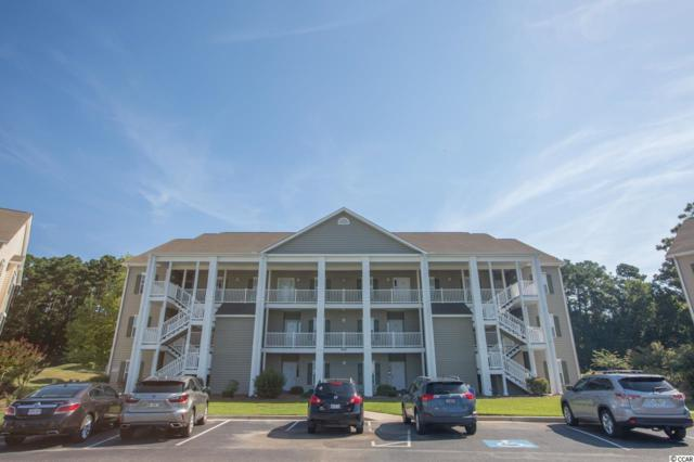 5834 Longwood Dr. #204, Murrells Inlet, SC 29576 (MLS #1817004) :: The Hoffman Group