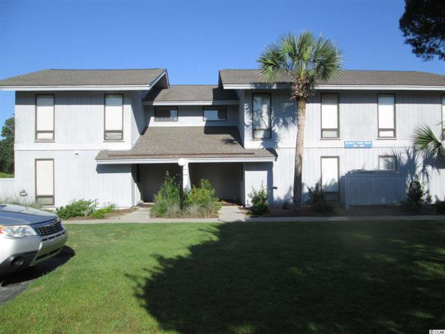 58 Inlet Point Drive, 4 Weeks, Share M, Pawleys Island, SC 29585 (MLS #1817011) :: James W. Smith Real Estate Co.
