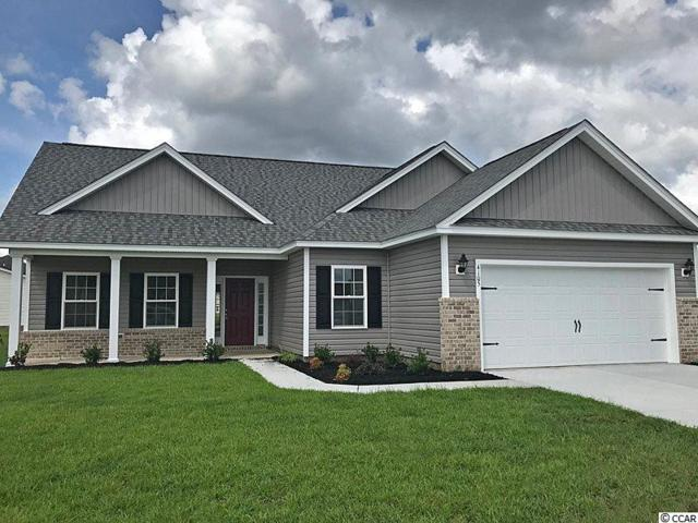 1888 Riverport Dr., Conway, SC 29526 (MLS #1817019) :: Right Find Homes
