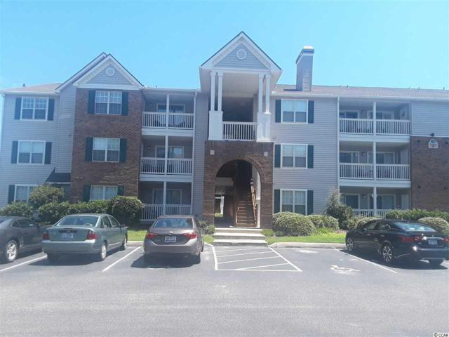 3756 Citation Way #923, Myrtle Beach, SC 29577 (MLS #1817020) :: Myrtle Beach Rental Connections