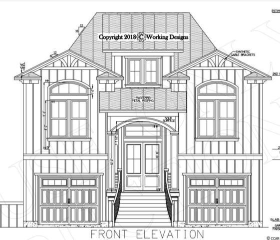 425 Harbour View Dr., Myrtle Beach, SC 29579 (MLS #1817027) :: SC Beach Real Estate