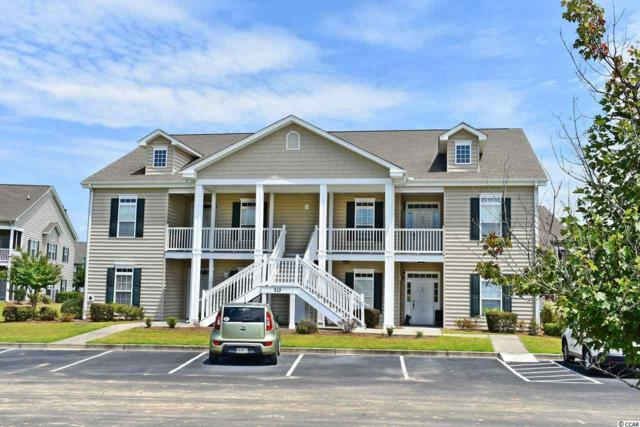 213 Moonglow Circle #101, Murrells Inlet, SC 29576 (MLS #1817037) :: The Hoffman Group