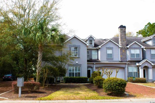 421 Lafayette Dr. 203-C-2, Myrtle Beach, SC 29572 (MLS #1817039) :: The Greg Sisson Team with RE/MAX First Choice
