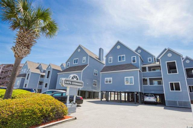713 N. Ocean Blvd #103, Surfside Beach, SC 29575 (MLS #1817046) :: Myrtle Beach Rental Connections