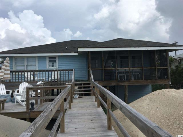 700 Springs Ave., Pawleys Island, SC 29585 (MLS #1817055) :: James W. Smith Real Estate Co.