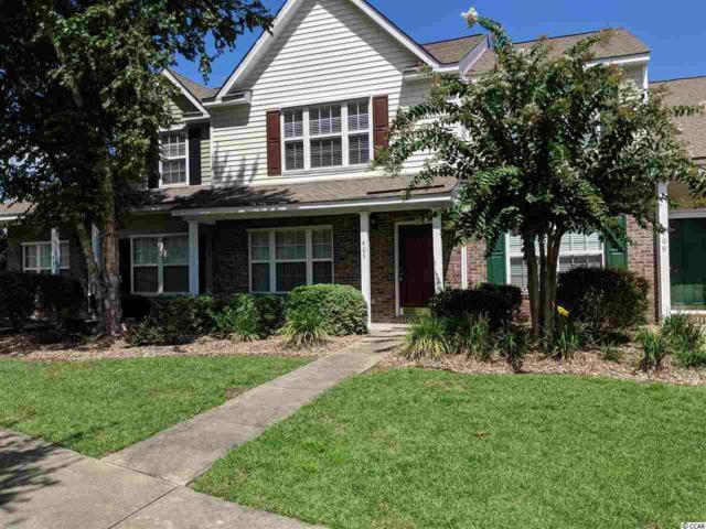 405 Swanson Drive #405, Myrtle Beach, SC 29579 (MLS #1817075) :: Myrtle Beach Rental Connections