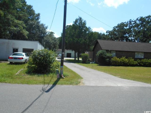 615 Mallory Ave., Murrells Inlet, SC 29576 (MLS #1817082) :: Myrtle Beach Rental Connections