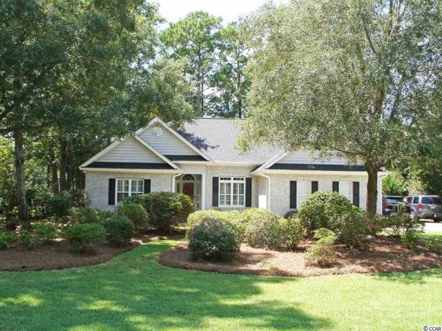 880 Fieldgate Circle, Pawleys Island, SC 29585 (MLS #1817084) :: James W. Smith Real Estate Co.