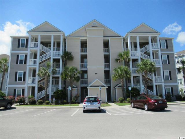 90 Ella Kinley Circle #401, Myrtle Beach, SC 29588 (MLS #1817091) :: The Greg Sisson Team with RE/MAX First Choice