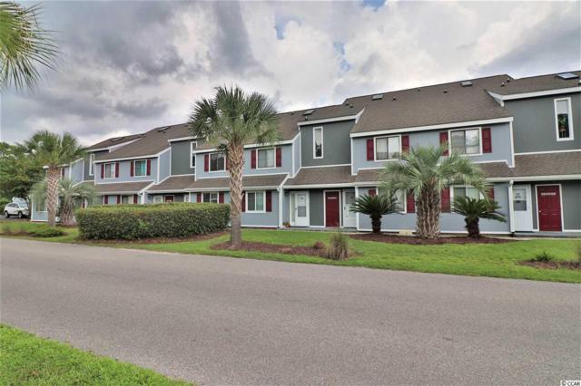 1880 Colony Drive 11-L, Myrtle Beach, SC 29575 (MLS #1817112) :: Sloan Realty Group
