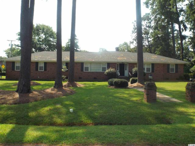 1311 Forest View Road, Conway, SC 29526 (MLS #1817121) :: The Litchfield Company