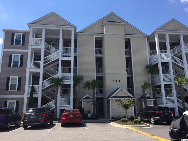 125 Ella Kinley #103, Myrtle Beach, SC 29588 (MLS #1817124) :: Sloan Realty Group