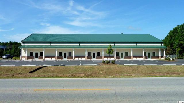 6511-C Dick Pond Road, Myrtle Beach, SC 29588 (MLS #1817134) :: The Litchfield Company