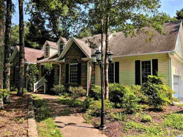 20 Clifton Drive, Pawleys Island, SC 29585 (MLS #1817144) :: Myrtle Beach Rental Connections