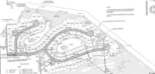 TBD Hwy 90/Chavis Road, Conway, SC 29526 (MLS #1817150) :: Silver Coast Realty
