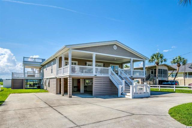 1346 S Waccamaw Drive, Murrells Inlet, SC 29576 (MLS #1817152) :: Myrtle Beach Rental Connections