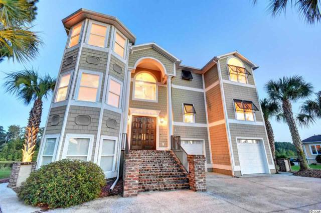 125 Ave Of The Palms, Myrtle Beach, SC 29579 (MLS #1817154) :: SC Beach Real Estate