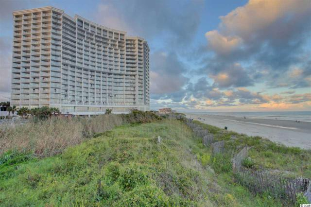 158 Seawatch Drive #504, Myrtle Beach, SC 29572 (MLS #1817157) :: The Hoffman Group