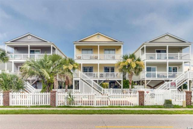 111A Yaupon Dr, Surfside Beach, SC 29575 (MLS #1817158) :: Myrtle Beach Rental Connections
