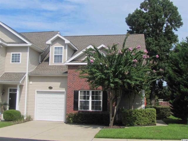 4359 Willoughby Lane #403, Myrtle Beach, SC 29577 (MLS #1817168) :: SC Beach Real Estate
