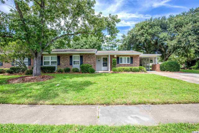 569 Juniper Dr #569, Myrtle Beach, SC 29577 (MLS #1817171) :: Trading Spaces Realty