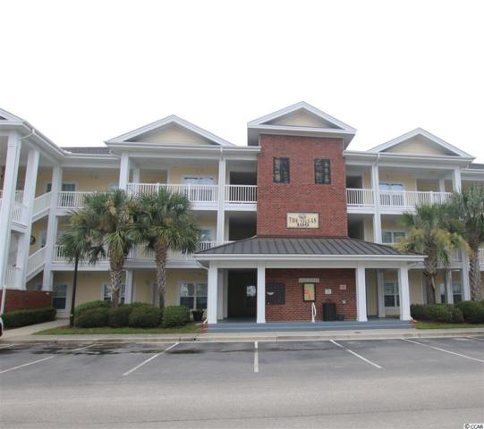 1000 Ray Costin Way #107, Murrells Inlet, SC 29576 (MLS #1817206) :: Myrtle Beach Rental Connections