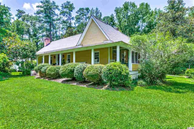 1460 Pitch Landing Rd., Conway, SC 29527 (MLS #1817209) :: Silver Coast Realty