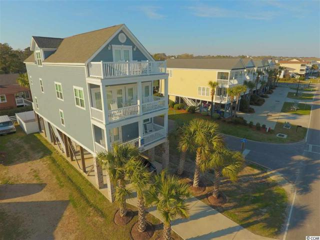 410 S Ocean Blvd., Surfside Beach, SC 29575 (MLS #1817217) :: Silver Coast Realty