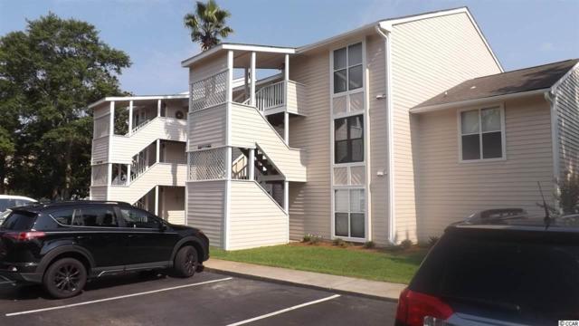 4453 Little River Inn Lane #1304, Little River, SC 29566 (MLS #1817231) :: Myrtle Beach Rental Connections