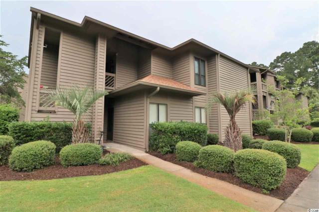 201 Indian Wells Ct. #201, Murrells Inlet, SC 29576 (MLS #1817238) :: Right Find Homes