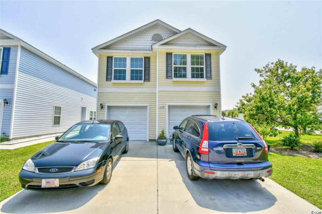 1208 Ocala Street, Myrtle Beach, SC 29577 (MLS #1817240) :: The Litchfield Company