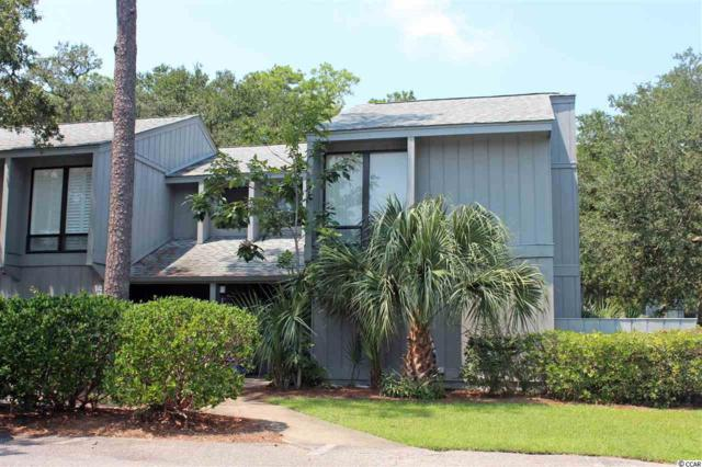 14A Salt Marsh Cove 14A, Pawleys Island, SC 29585 (MLS #1817248) :: The Litchfield Company